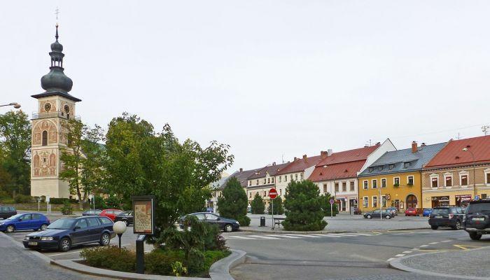 Vratislavovo náměstí